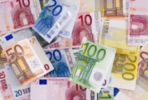 Auszahlung der Kreditsumme