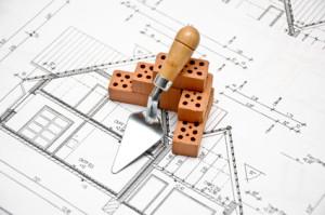 Baufinanzierung zum Einfamilienhaus