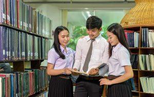 Studenten Kredit